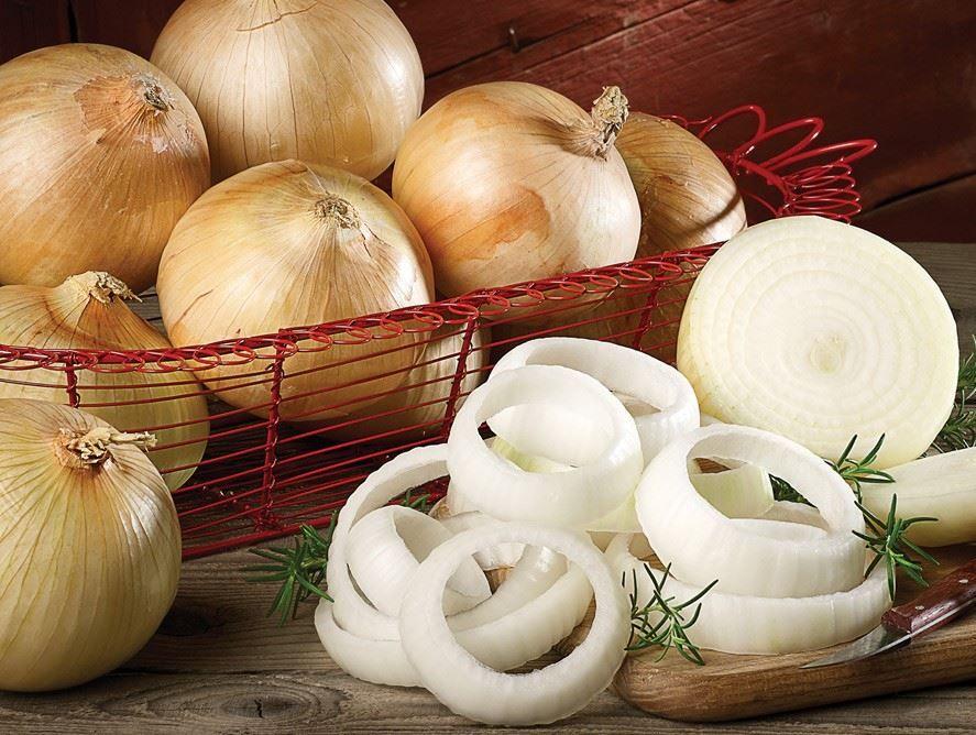 Texas 1015 Onions