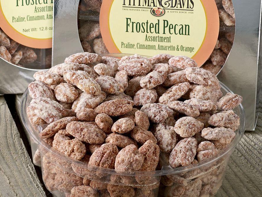 SugarN Spice & Everything Pecan