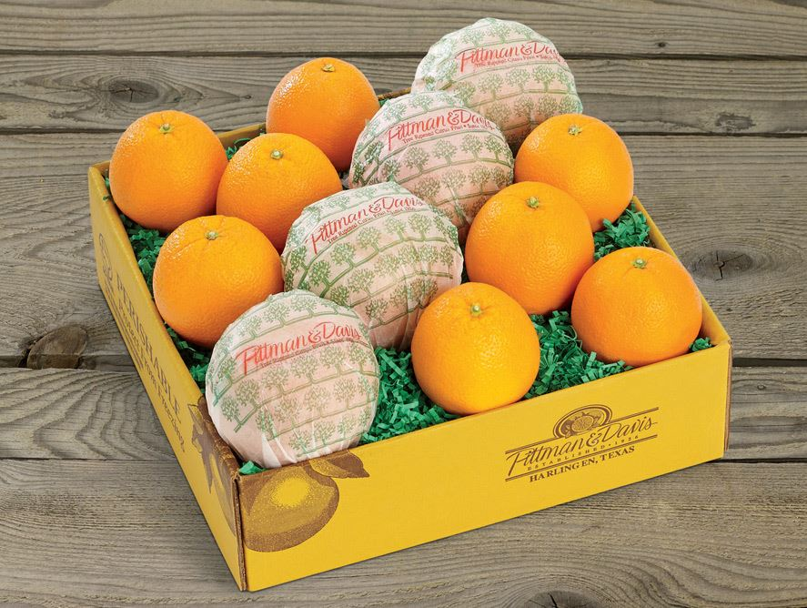 Citrus Supply 1 Dozen Mixed