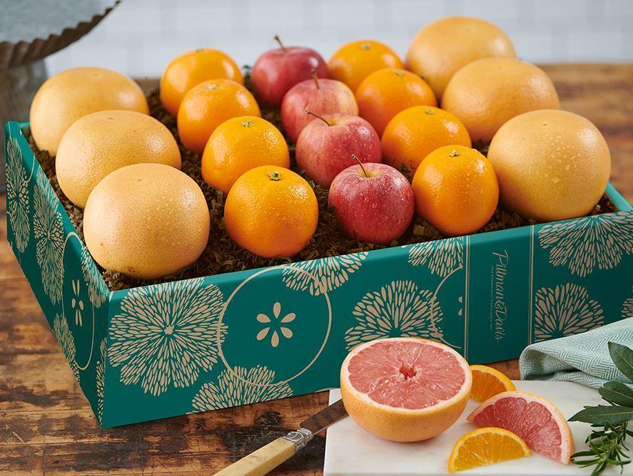Mixed Fruit Medley