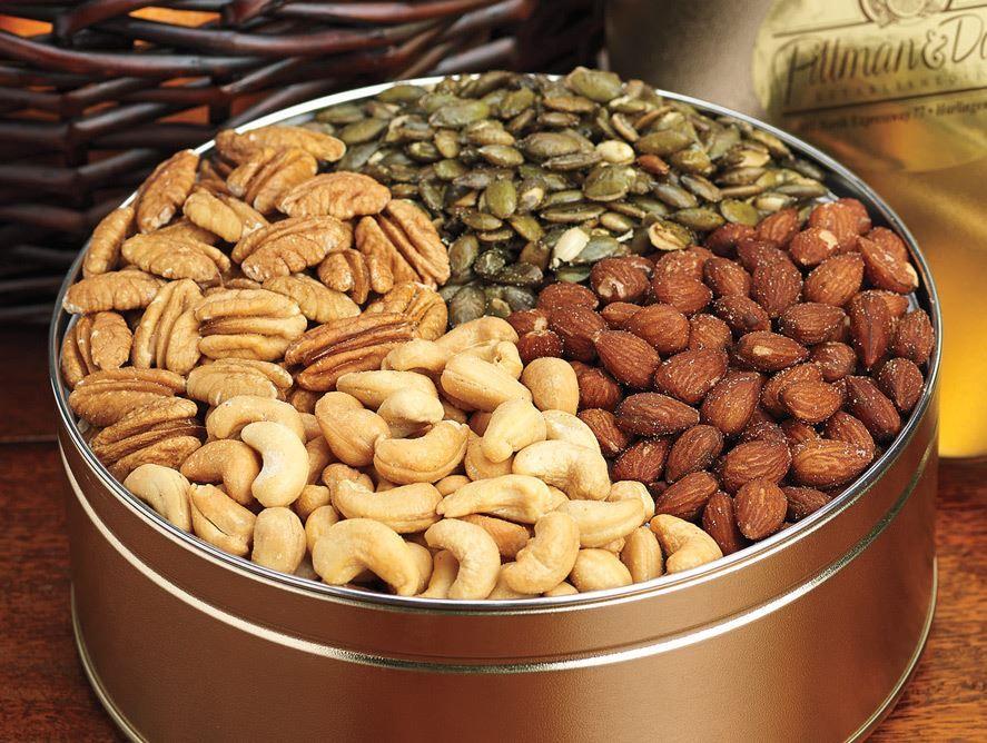 Nut, Nuts, Nuts & Nuts