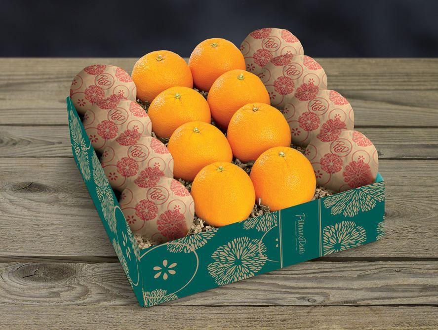 Citrus Supply 1 Dozen Oranges