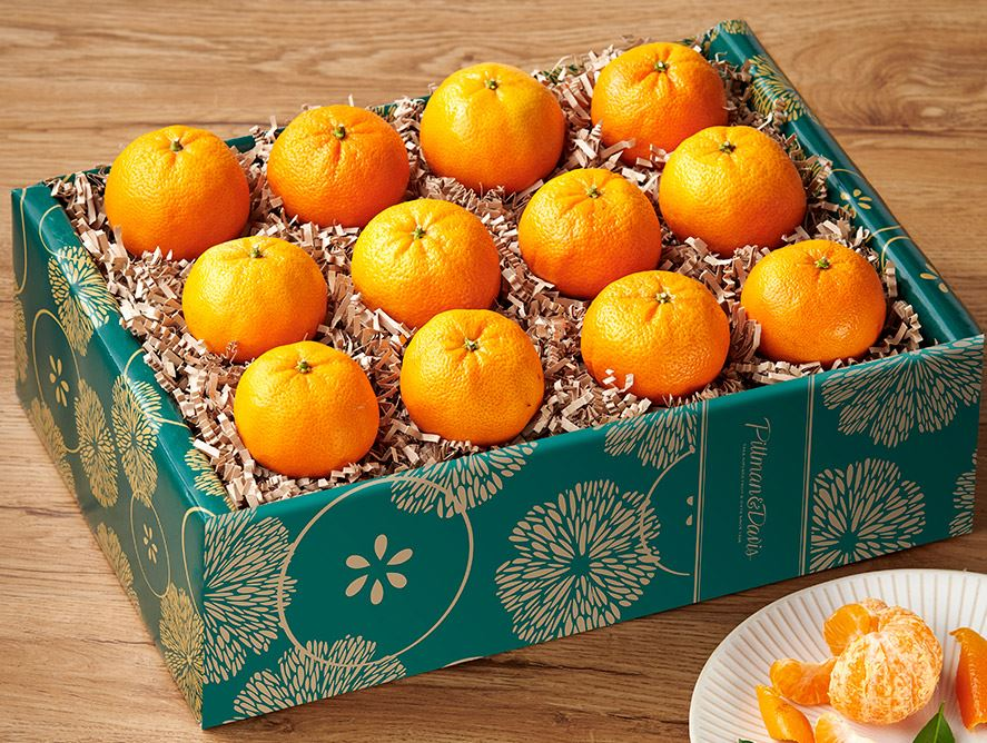 Sunburst Tangerines