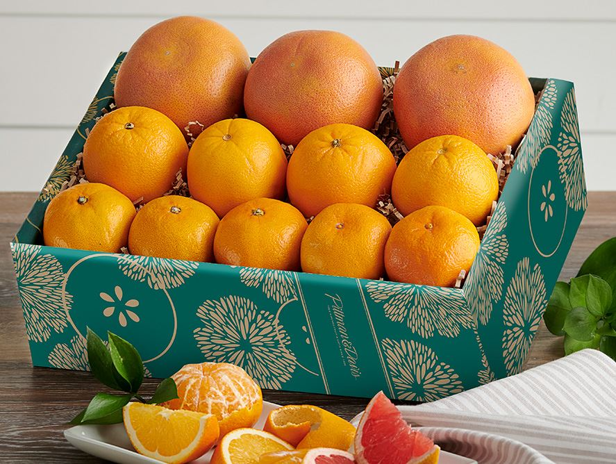 Triple Variety Citrus Assortment